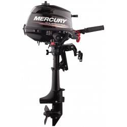 Dzinējs MERCURY 2,5 M +692.40€