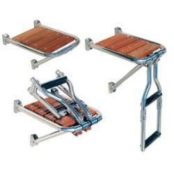 Traņča platforma ar peldkapnēm +300.00€