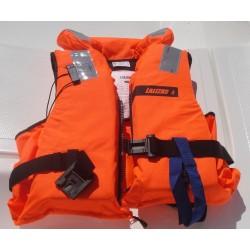 Päästevest, XL, 70 / 90 kg, 155N, 1 tk. +39.67€