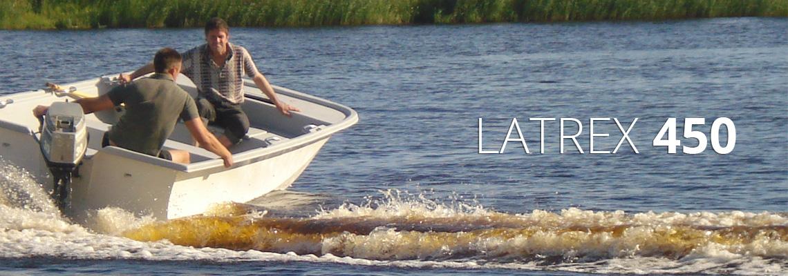 Latrex 450