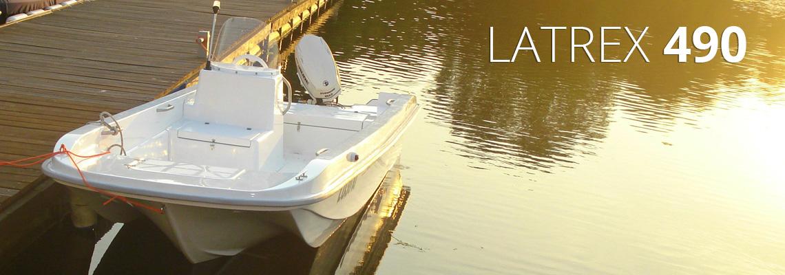 Latrex 490