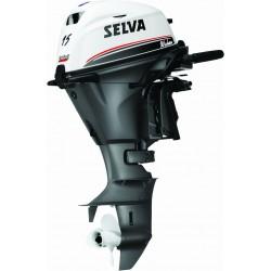 Dzinējs, SELVA, 15 ZS +2 674.80€
