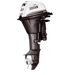 Dzinējs, SELVA, 20 ZS +4 200.00€