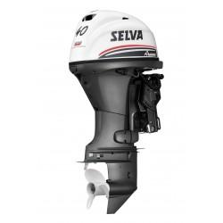 Dzinējs, SELVA, 40 ZS +5 772.00€