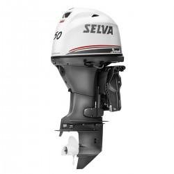 Dzinējs, SELVA, 50 ZS +6 914.40€